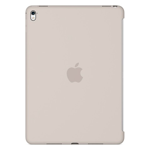 Фотография товара кейс для iPad Pro Apple Silicone Case for 9.7-inch iPad Pro Stone (50045126)
