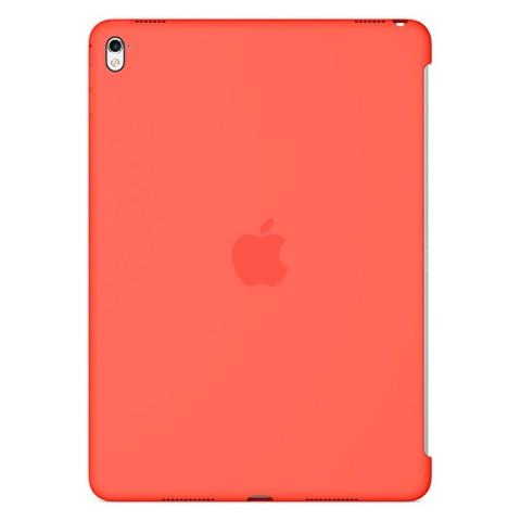 Фотография товара кейс для iPad Pro Apple Silicone Case for 9.7-inch iPad Pro Apricot (50045129)