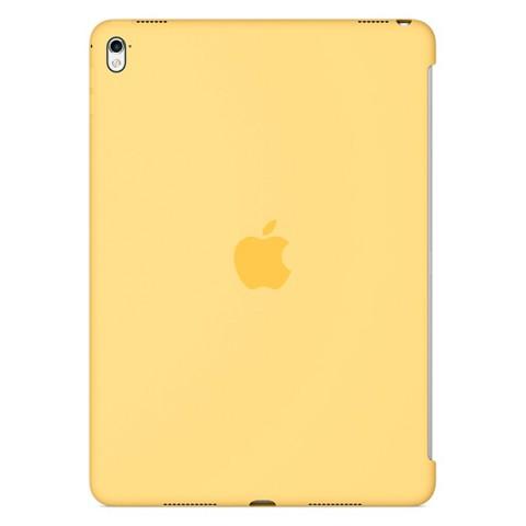 Фотография товара кейс для iPad Pro Apple Silicone Case for 9.7-inch iPad Pro Yellow (50045131)