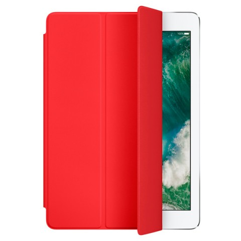 Фотография товара кейс для iPad Pro Apple Smart Cover for 9.7-inch iPad Pro (PRODUCT)RED (50045135)