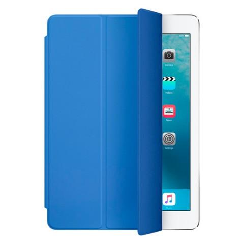 Фотография товара кейс для iPad Pro Apple Smart Cover for 9.7-inch iPad Pro Royal Blue (50045138)