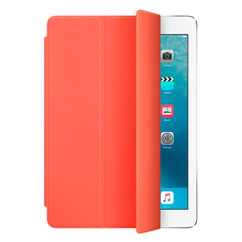 Фотография товара кейс для iPad Pro Apple Smart Cover for 9.7-inch iPad Pro Apricot (50045139)