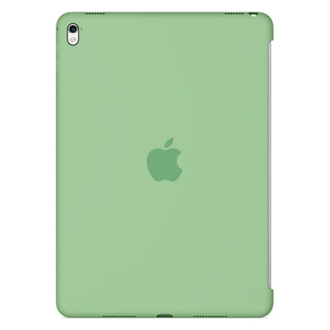 Фотография товара кейс для iPad Pro Apple Silicone Case for 9.7-inch iPad Pro Mint (50045142)