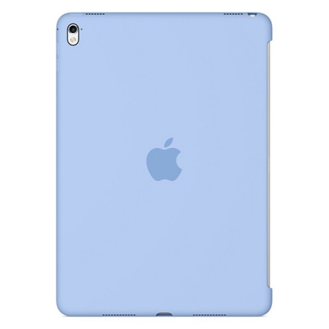 Фотография товара кейс для iPad Pro Apple Silicone Case for 9.7-inch iPad Pro Lilac (50045143)