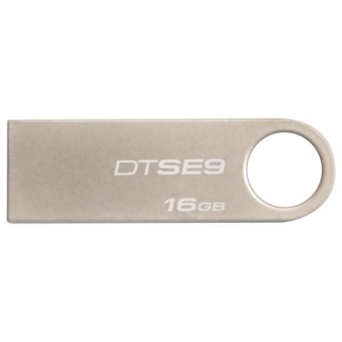Фотография товара флеш-диск Kingston DTSE9H/16GB (50045294)