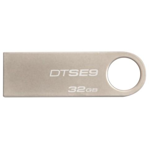 Фотография товара флеш-диск Kingston DTSE9H/32GB (50045300)
