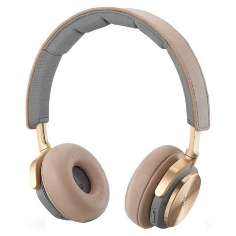Фотография товара наушники Bluetooth Bang & Olufsen BeoPlay H8 Argilla Bright (50045428)