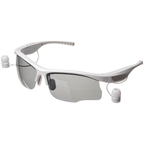 Фотография товара спортивные наушники Bluetooth Harper HB-600 White (50045542)