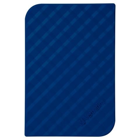 """Фотография товара внешний жесткий диск 2.5"""" Verbatim Store 'n' Go Style (53200) 1TB (50045606)"""
