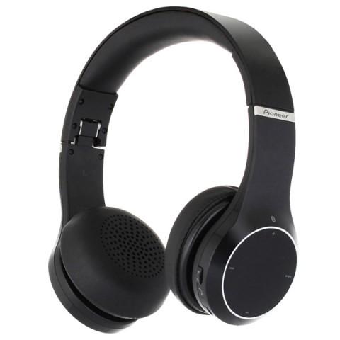 Фотография товара наушники Bluetooth Pioneer SE-MJ771BT-K (50045629)