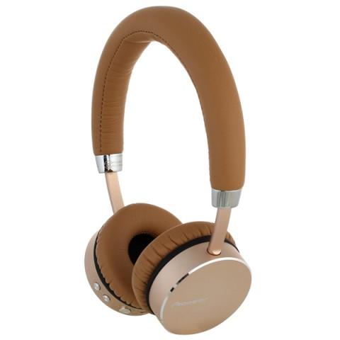Фотография товара наушники Bluetooth Pioneer SE-MJ561BT-T (50045693)