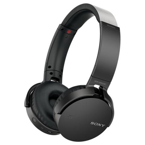 Фотография товара наушники Bluetooth Sony MDR-XB650BT/BZ (50045709)