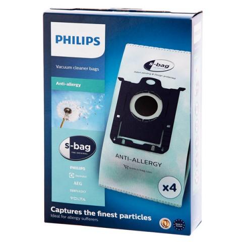 Фотография товара пылесборник Philips FC8022/04 (50045712)