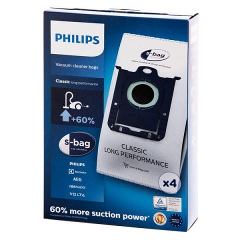 Фотография товара пылесборник Philips FC8021/03 (50045713)