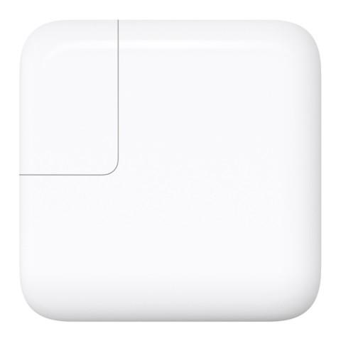 Фотография товара сетевой адаптер для MacBook Apple 29W USB-C Power Adapter (MJ262Z/A) (50045759)