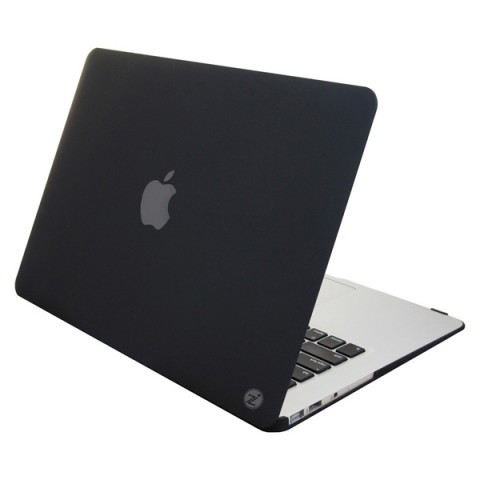 "Фотография товара кейс для MacBook Cozistyle Plastic Shell для 12"" черный (CPS1210) (50046489)"