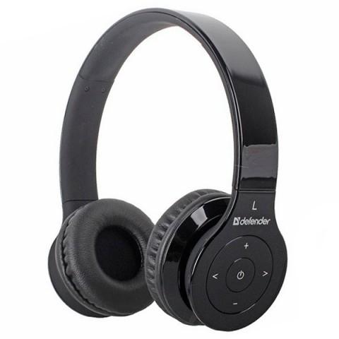 Фотография товара наушники Bluetooth Defender FreeMotion HN-B701 (63701) (50046572)