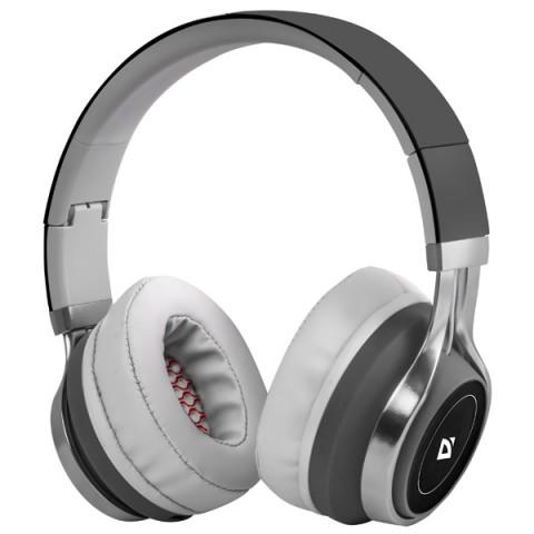 Фотография товара наушники Bluetooth Defender FreeMotion B600 (63600) (50046578D)