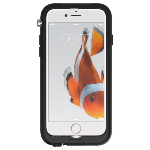 Фотография товара чехол для iPhone Tech21 T21-4272 Black (50046647)