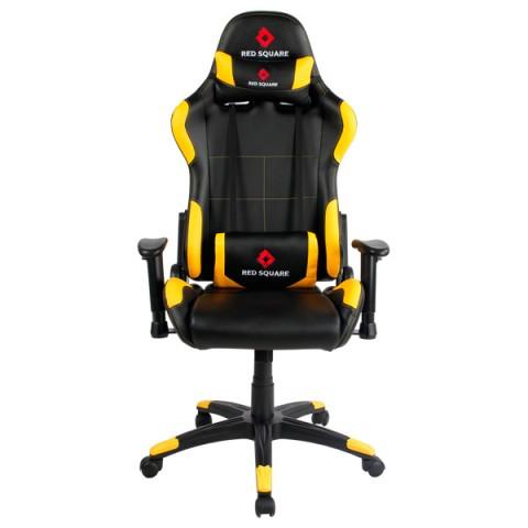 Фотография товара кресло компьютерное игровое Red Square Pro: Sandy Yellow (50046767)