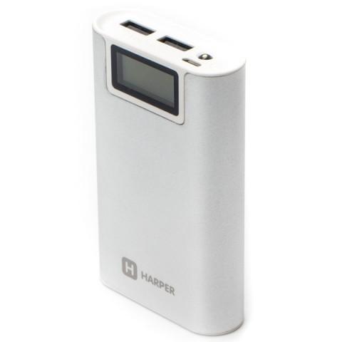 Фотография товара внешний аккумулятор Harper PB-2006 (50046931)