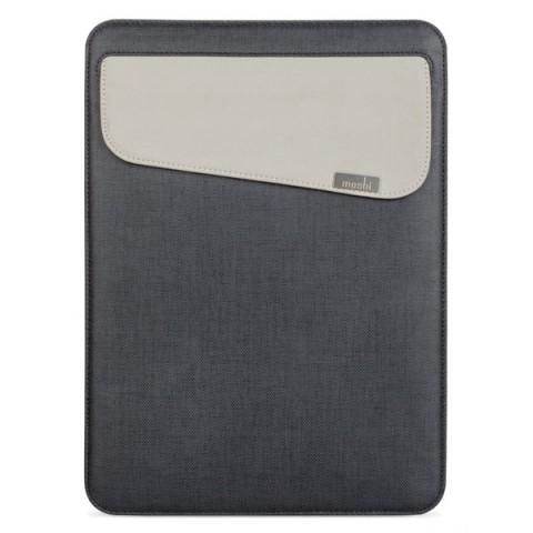 Фотография товара кейс для MacBook Moshi Muse 12 Black (99MO034003) (50046938)