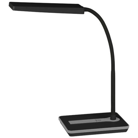 Фотография товара светильник LED ЭРА NLED-446-9W-BK (50047030)