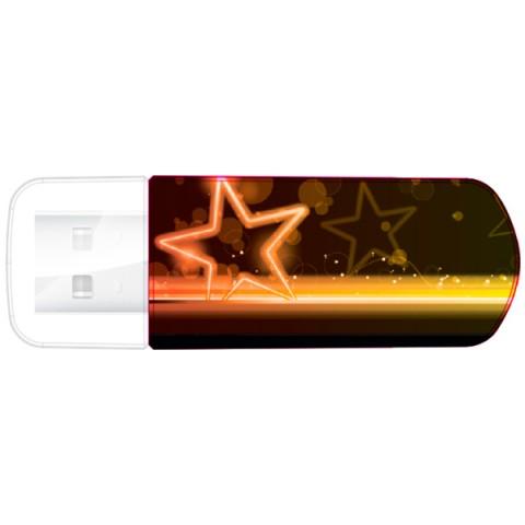 Фотография товара флеш-диск Verbatim Mini Neon Edition Orange 32GB (49388) (50047344)
