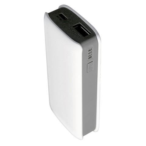 Фотография товара внешний аккумулятор iconBIT FTB4400PB 4400 mAh (50047558)