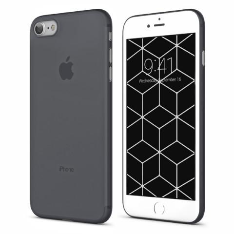 Фотография товара чехол для iPhone Vipe Flex для iPhone 7, черный (VPIP7FLEXBLK) (50047716)