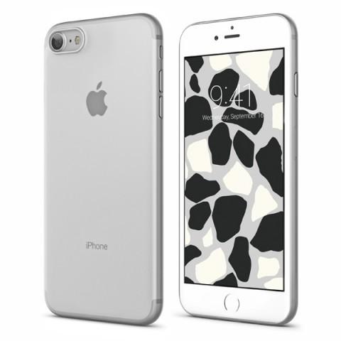 Фотография товара чехол для iPhone Vipe Flex для iPhone 7, прозрачный (VPIP7FLEXTR) (50047717)