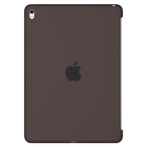 Фотография товара кейс для iPad Pro Apple Silicone Case iPad Pro 9.7 Cocoa (MNN82ZM/A) (50047790)