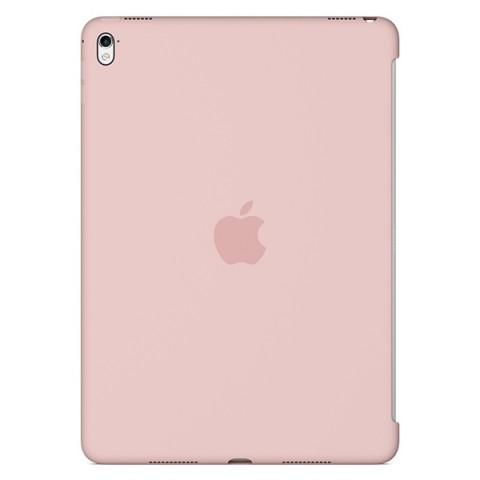 Фотография товара кейс для iPad Pro Apple Silicone Case iPad Pro 9.7 Pink Sand (MNN72ZM/A) (50047792)