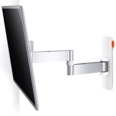 Фотография товара кронштейн для ТВ наклонно-поворотный Vogel's TURN WALL2145 W (50047837)