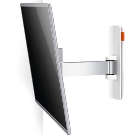 Фотография товара кронштейн для ТВ наклонно-поворотный Vogel's TURN WALL2125 W (50047838)