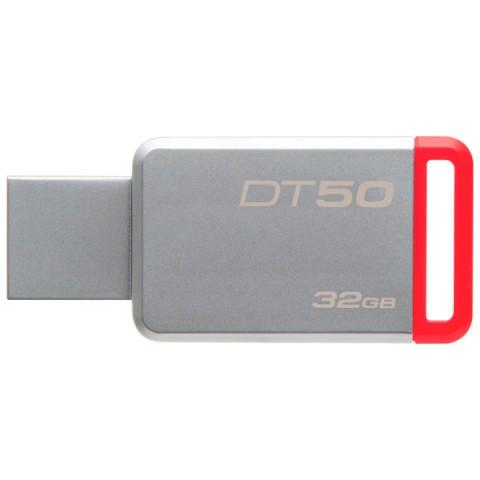 Фотография товара флеш-диск Kingston DT50/32GB (50047881)