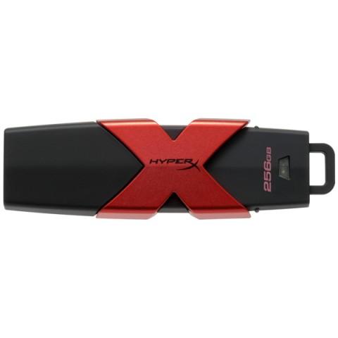 Фотография товара флеш-диск Kingston HyperX Savage 256GB  (HXS3/256GB) (50047995)