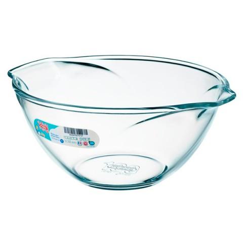 Фотография товара форма для выпекания (стекло) Pyrex Vintage 2,5л (404B000) (50048191)