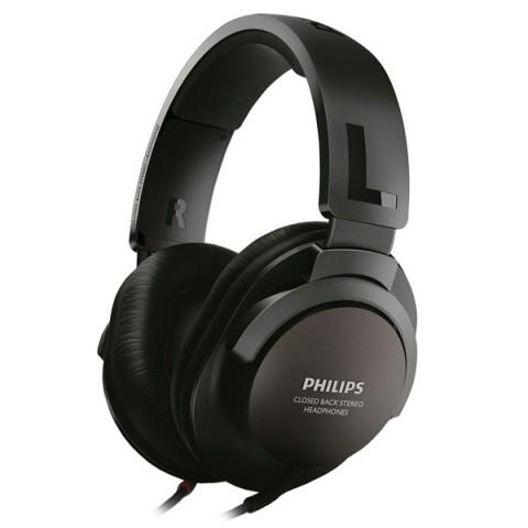 Фотография товара наушники полноразмерные Philips SHP2600TV/10 (50048319)