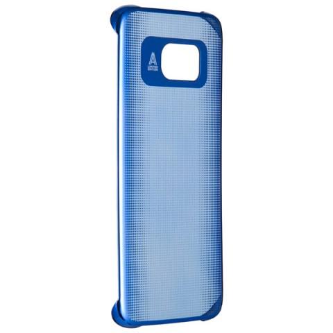 Фотография товара чехол для сотового телефона AnyMode для Galaxy S7 Edge Blue (FA00033KBL) (50048353)
