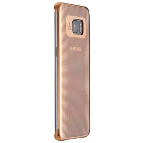 Фотография товара чехол для сотового телефона AnyMode для Galaxy S7 Edge Orange (FA00020KOR) (50048354)
