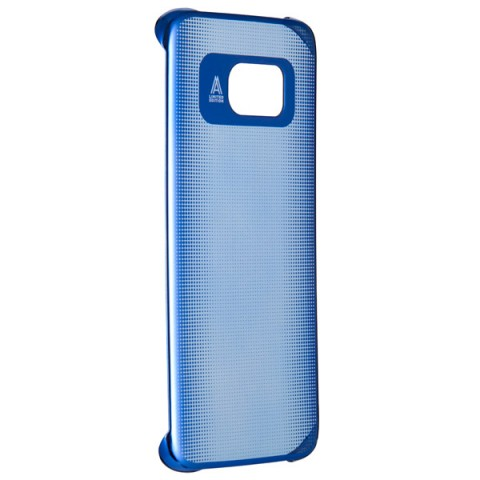 Фотография товара чехол для сотового телефона AnyMode для Galaxy S7 Blue (FA00028KBL) (50048356)