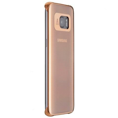 Фотография товара чехол для сотового телефона AnyMode для Galaxy S7 Orange (FA00019KOR) (50048357)
