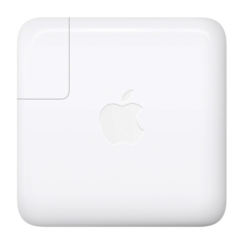 Фотография товара сетевой адаптер для MacBook Apple 87W USB-C Power Adapter (MNF82Z/A) (50048370)