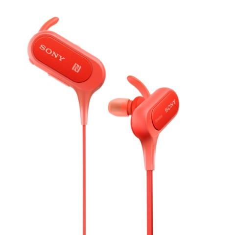 Фотография товара спортивные наушники Bluetooth Sony MDR-XB50BS/RZ (50048382)