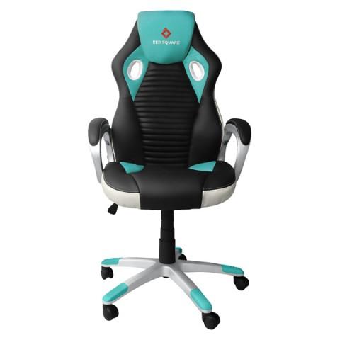 Фотография товара кресло компьютерное игровое Red Square Comfort Deep Blue (50048517)