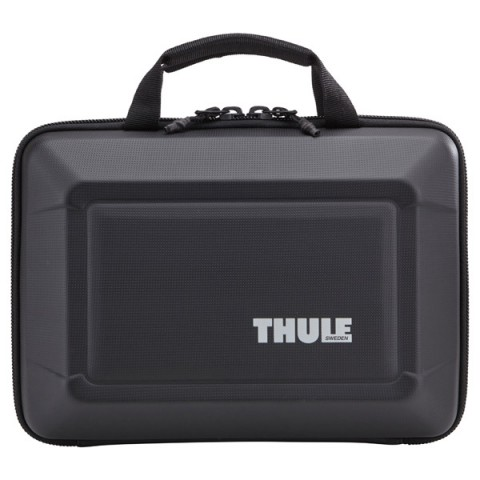 Фотография товара кейс для MacBook Thule Gauntlet 3.0 Black для MB Pro 13 (TGAE-2253) (50048670)