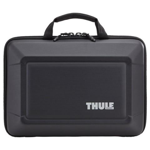Фотография товара кейс для MacBook Thule Gauntlet 3.0 Black для MB Pro 15 (TGAE-2254) (50048672)