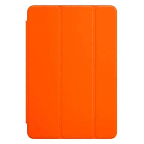 Фотография товара кейс для iPad mini Apple iPad Mini 4 Smart Cover Orange (MKM22ZM/A) (50048732)