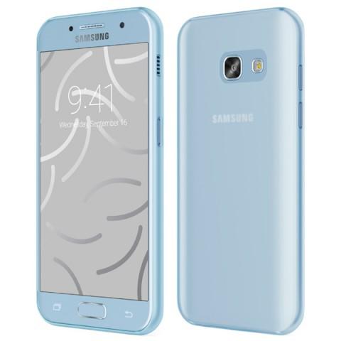 Фотография товара чехол для сотового телефона Vipe для Galaxy A3 2017 0.3 Ultra slim TPU прозрачный (50048853)